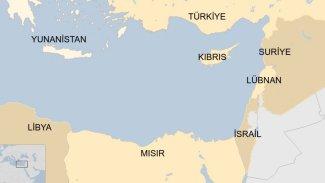 Doğu Akdeniz'de Devlet Konumlanmaları