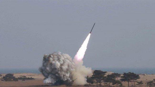 İran, Kasım Süleymani ve Ebu Mehdi adının verildiği füzelerini tanıttı