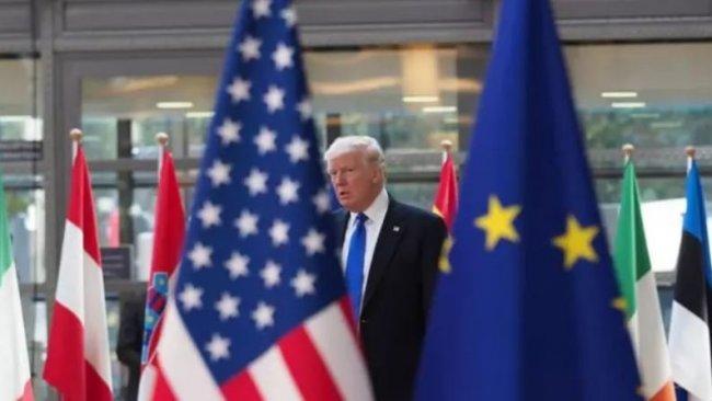 AB: ABD, İran'a yaptırımları geri getiremez