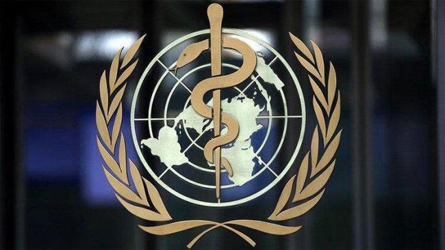 DSÖ: Pandeminin 2 yıldan kısa bir sürede biteceğini umuyoruz