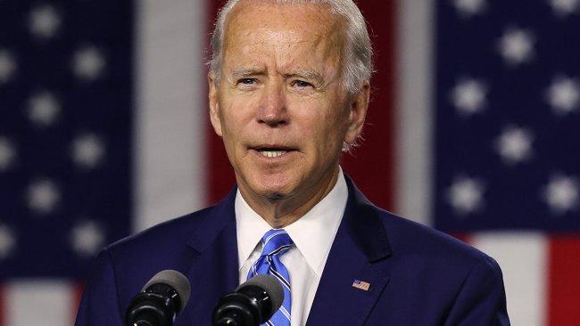 Joe Biden resmen başkan adayı oldu