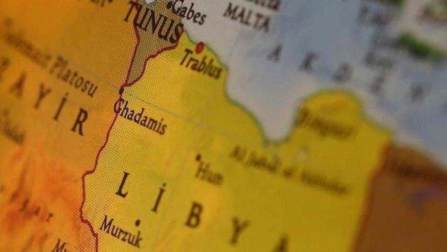 Libya'da ateşkes ilan edildi!