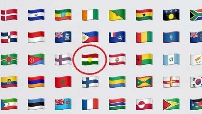 Netanyahu'nun oğlundan 'Kürdistan Bayrağı emoji olsun' kampanyasına destek