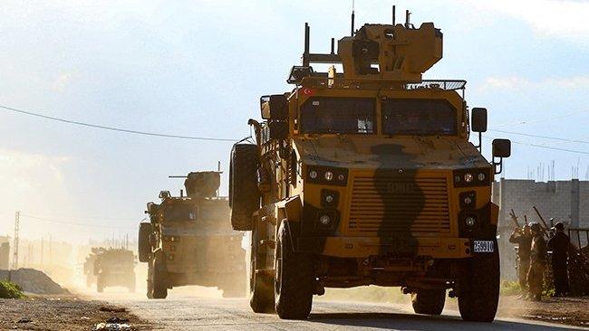 Türkiye, İdlib için HTŞ'ye 'hazır olun' talimatı verdi