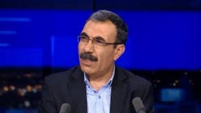 Aldar Halîl: Özel savaş merkezleri birlik istemiyor