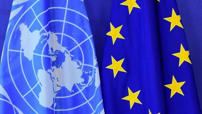 AB ve BM'den Libya'da ateşkes açıklaması