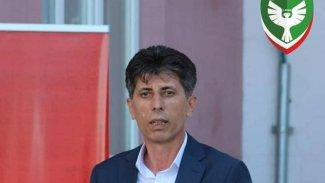 Amedspor'un yeni başkanı seçildi