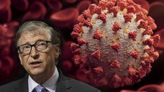 Bill Gates: Koronavirüs, milyonlarca insanı daha öldürecek
