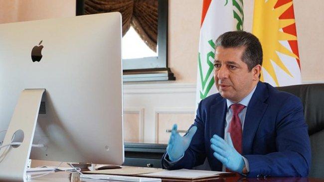 Erbil'de 'Peşmerge Bakanlığı'nda reform' konulu özel toplantı