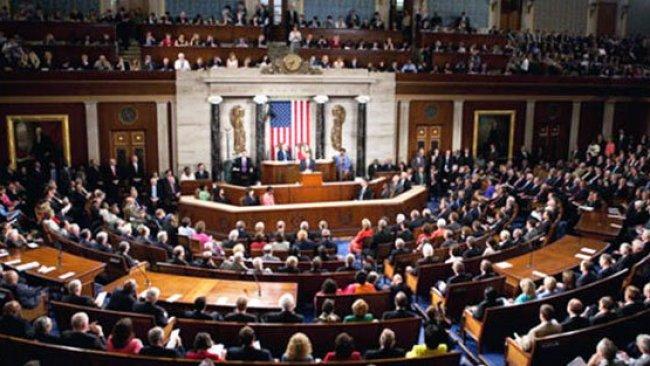 Trump'ın istemediği tasarı ABD Temsilciler Meclisi'nden kabul edildi