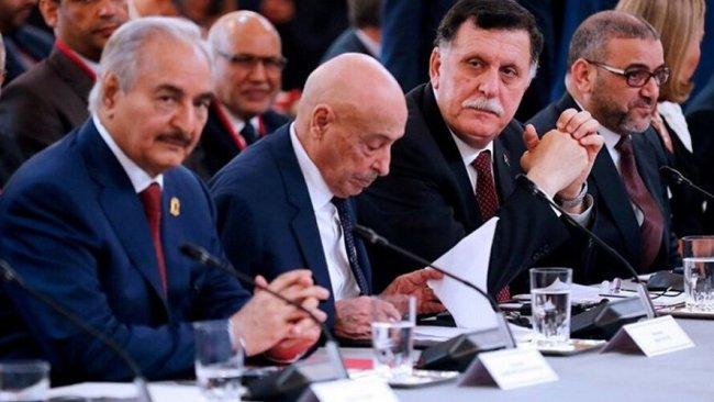 6 başlıkta Libya'da ateşkes ve cevap bekleyen sorular