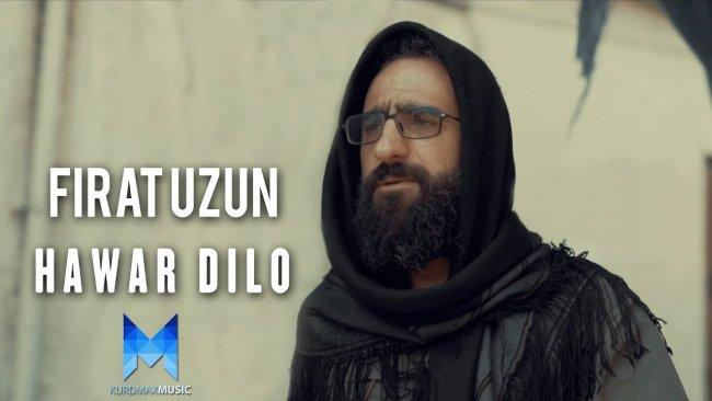 Fırat Uzun'dan 'Hawar Dilo'' adlı klip