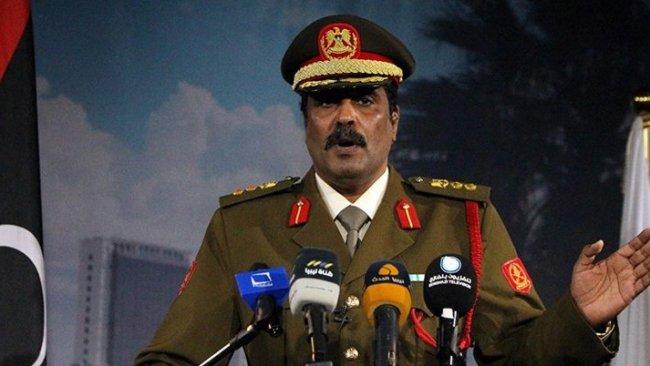 Hafter Sözcüsü: Ateşkes göz boyama adımı, saldırı planlanıyor