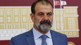 HDP'li Tuma Çelik'in dokunulmazlığı kaldırılıyor