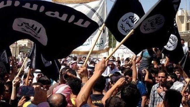 BM raporu: Irak ve Suriye'de 10 binden fazla IŞİD'li aktif