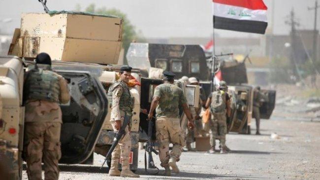 IŞİD, Kerkük'te saldırdı: 4 asker hayatını kaybetti