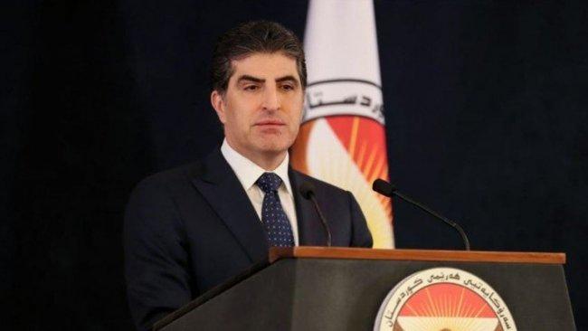 Neçirvan Barzani: Irak hükümeti görevini yerine getirmeli