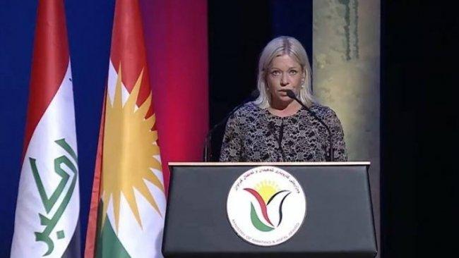 BM: Erbil ile Bağdat arasındaki sorunlar anayasanın uygulanmamış olmasından kaynaklanıyor