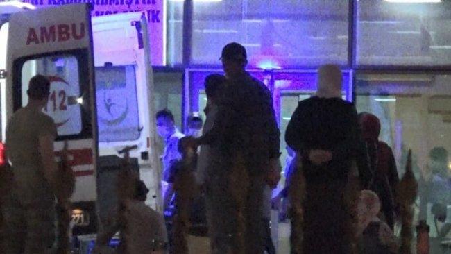 Diyarbakır'da iki aile arasında kavga: 7 ölü