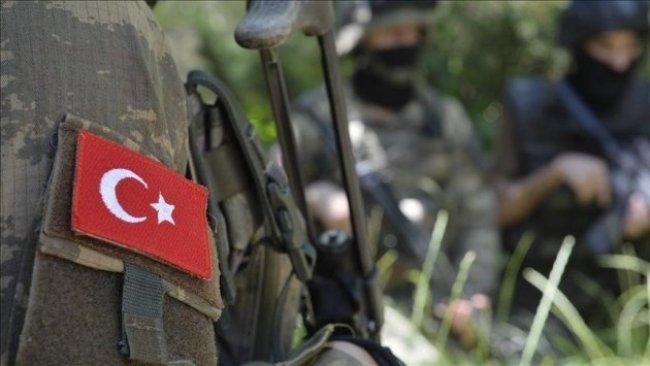 Libya'da bir asker hayatını kaybetti