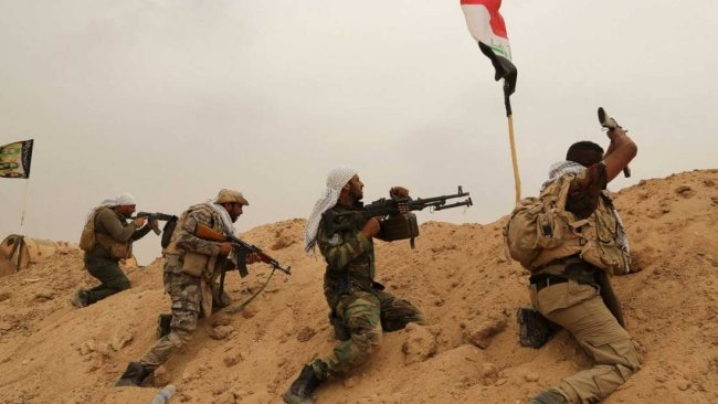 Musul'da IŞİD'e büyük darbe