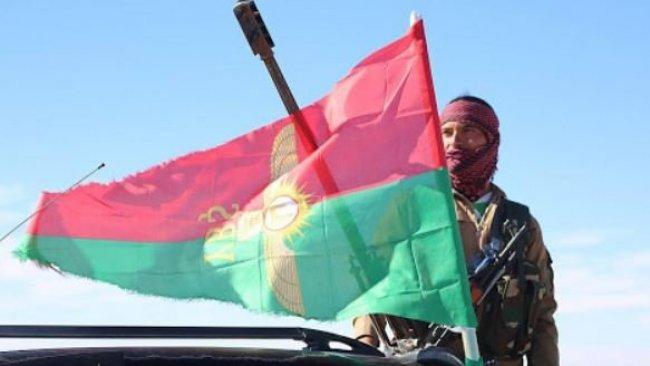 YBŞ: Türkiye Şengal'e saldırı düzenledi