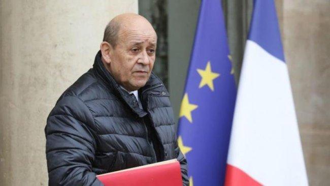 Fransa: Lübnan'ın ortadan kaybolması riskiyle karşı karşıyayız