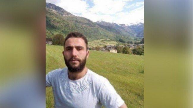 İltica talebi kabul edilmeyen Kürt genci intihar etti