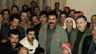 Öcalan'ın liderliğe hazırlanması ve kahramanlaştırılması-2