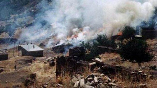Şırnak'ta bombalanan köyler için AYM'den 'tarihi' karar