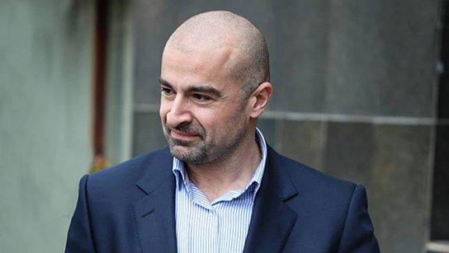YNK Eşbaşkanı Bafıl Talabani  koronavirüsüne yakalandı