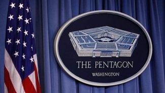 Pentagon'dan Rojava açıklaması