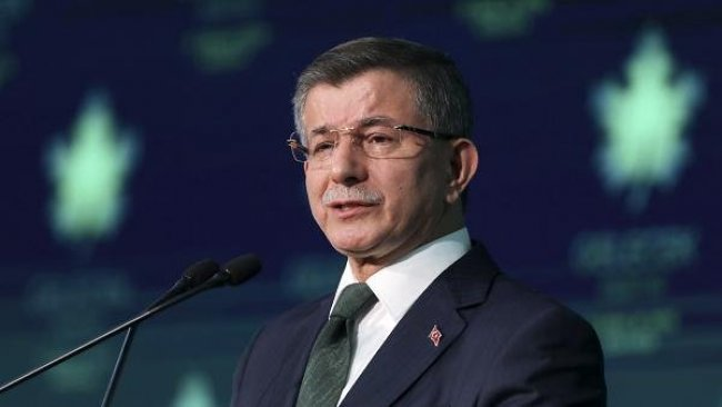 Davutoğlu'ndan Erdoğan'a: Biz bunun hesabını sorarız