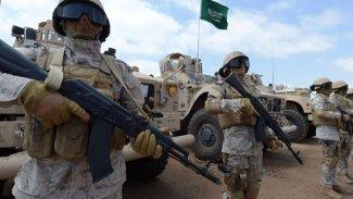 Suudi Arabistan, Rojava'ya asker gönderdi