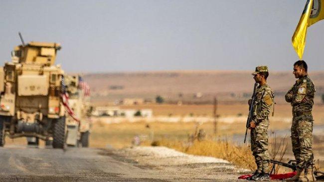 IŞİD Rojava'da dört sivil savunma görevlisini infaz etti