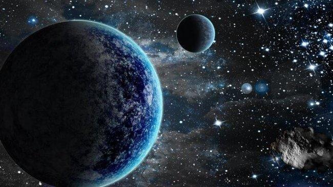 Bilim müzesinden online uygulama: Diğer gezegenlerde kaç yaşındasınız?