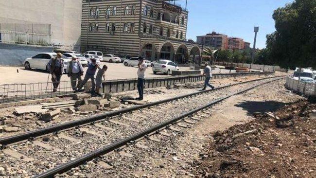Diyarbakır'ı 12 kilometrelik duvarla ikiye bölecek proje