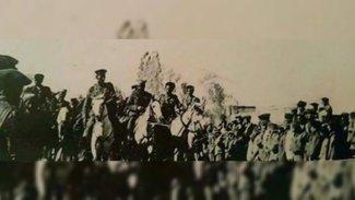 Mensubu Olduğum Ailenin  (Aşiretin) Kurd Ulusal Mucadelesindeki Yeri (1)