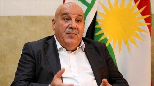 Peşmerge Bakanlığı: IŞİD, Kürdistani bölgelerde 147 saldırı düzenledi