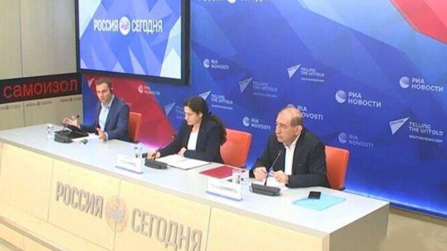 Rojava heyeti Moskova'da 5 maddelik mutabakat zaptı imzaladı