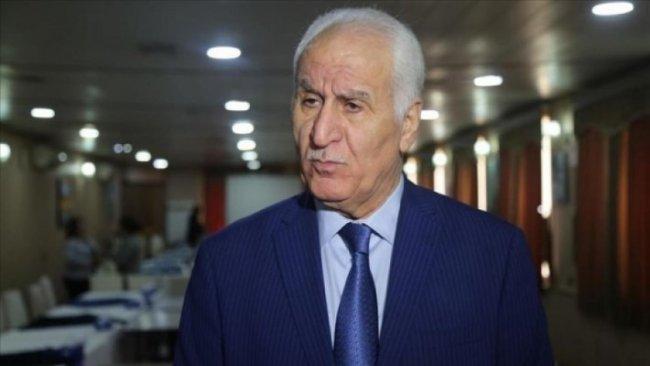 Arif Ruşdî: Kürdistan halkı fırsatçılara kulak asmamalı