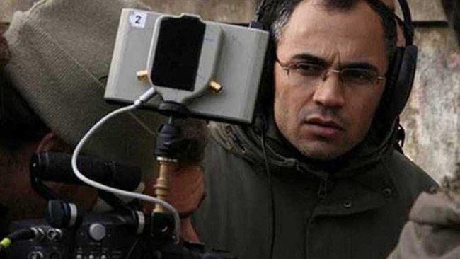 Kürt Yönetmen Kazım Öz beraat etti