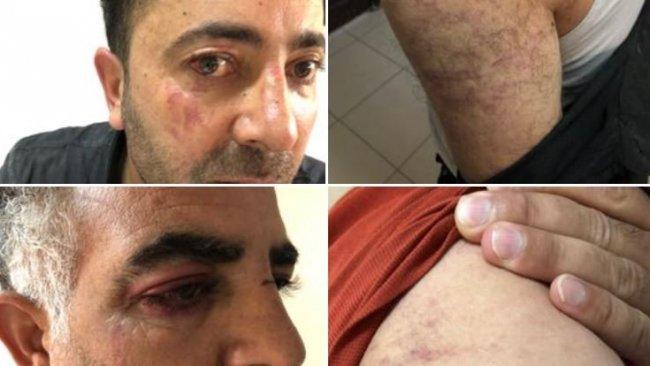 HDP'li isme Yunanistan sınırında işkence