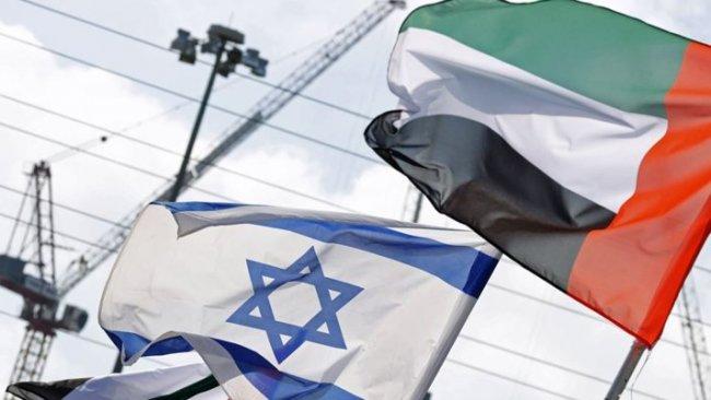 İsrail ile BAE arasında ilk iş birliği anlaşması