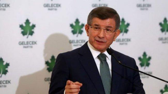 Davutoğlu: Erdoğan her türlü sürprize hazır olmalı
