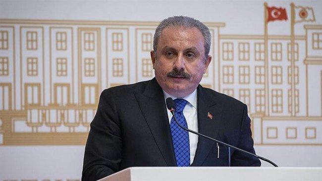 Bahçeli'nin idam çıkışına TBMM Başkanı Şentop'tan yeşil ışık