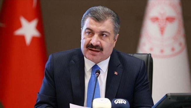 Fahrettin Koca'dan 'Diyarbakır' açıklaması: Salgın kontrol altına alındı