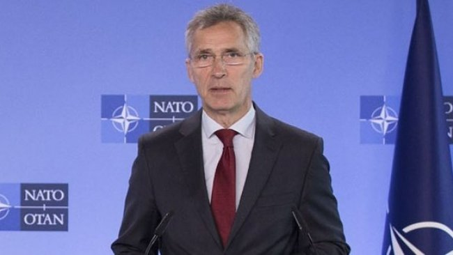 Stoltenberg'ten Türkiye ve Yunanistan açıklaması: Anlaşma sağlanamadı