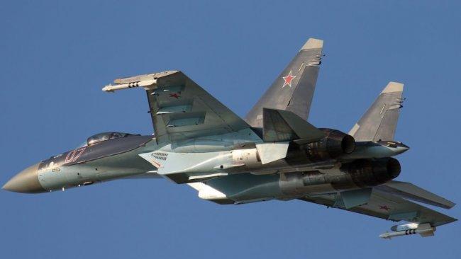 Tayvan, Çin'e ait Su-35 savaş uçağını vurdu