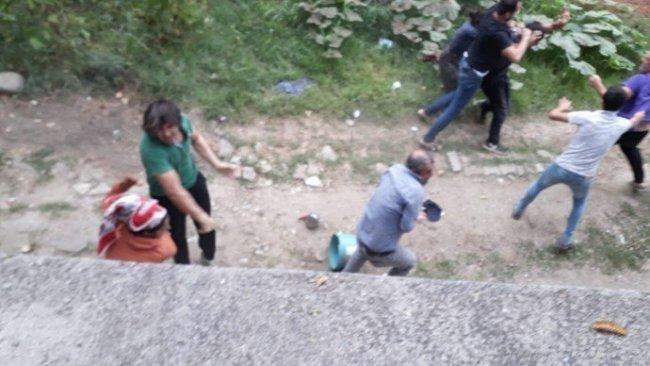 Yine Sakarya yine Kürt işçilere saldırı